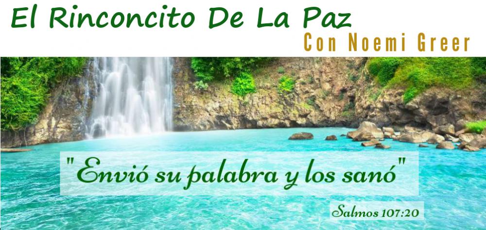 El Rinconcito De La Paz